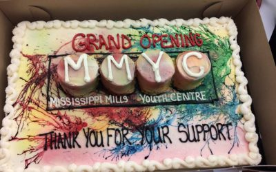 A community spirit for MM Youth Centre