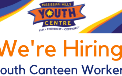 Youth Canteen Workers 