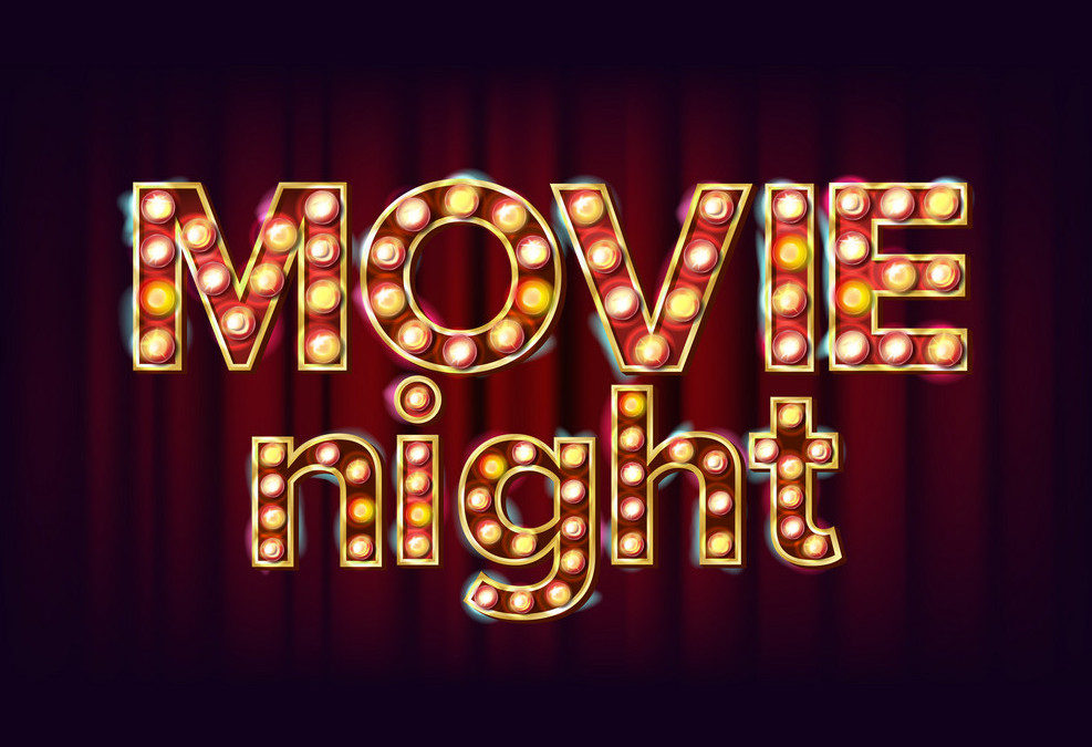 FYP! Community Movie Night