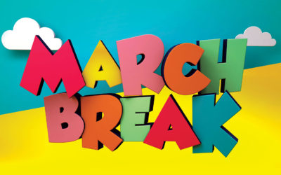 March Break Camp-CANCELLED